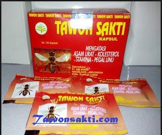 Tawon Sakti