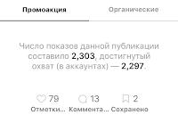 реклама у блогера украина