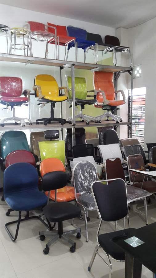 Jual Furniture Alat Kantor Meja dan Kursi Kantor Jakarta