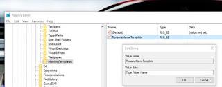 """Cara Mengubah Default """"New Folder"""" Saat Membuat Folder Baru di Windows 10"""