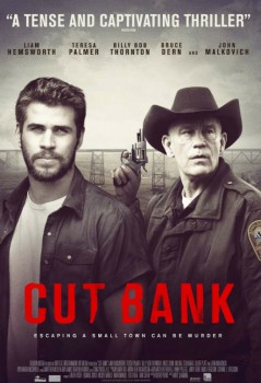 Capa do Filme Cut Bank: Assassinato por Encomenda