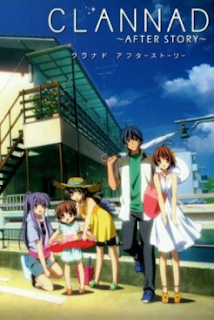 Clannad After Story Sub Indo Batch Eps 1-24