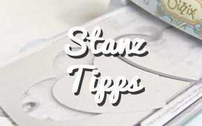 danipeuss : Tipps zum Stanzen mit Dies