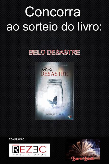 Promo: Belo Desastre, de Jamie McGuire | Rezec Publicidade 7