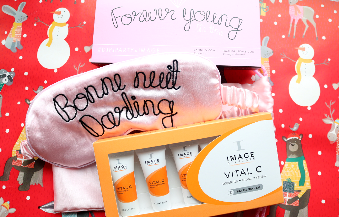 Image Skincare Forever Young Gift Set