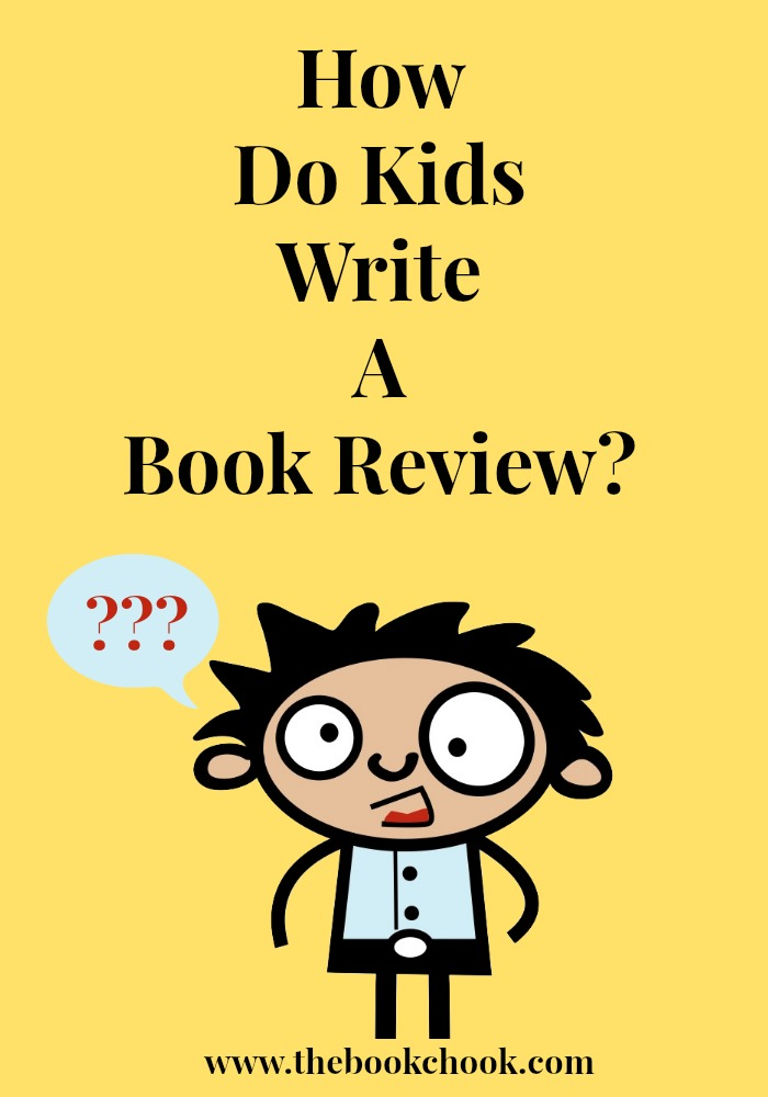 how to write a book review guide