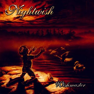 Wishmaster Lyrics