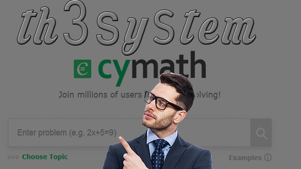 This new website and wonderful solve math equations to students in an easy and free