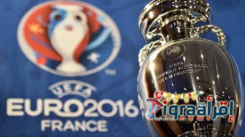 Euro 2016 .. تحميل تطبيق يورو 2016 الرسمى على هاتفك اندرويد وايفون لمتابعة بطولة اليورو