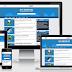 Blue DroidPlus  Responsive Blogger Template
