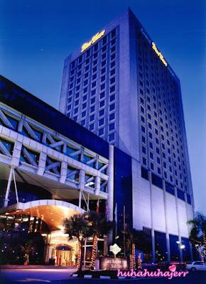 GRAND BLUEWAVE HOTEL SHAH ALAM, Jom Menginap Dan Makan-makan Di Sini...