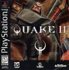 Quake II - PS1 - ISOs Download