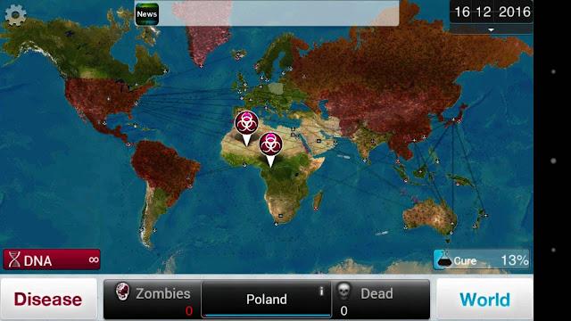 Plague Inc Full Free Apk