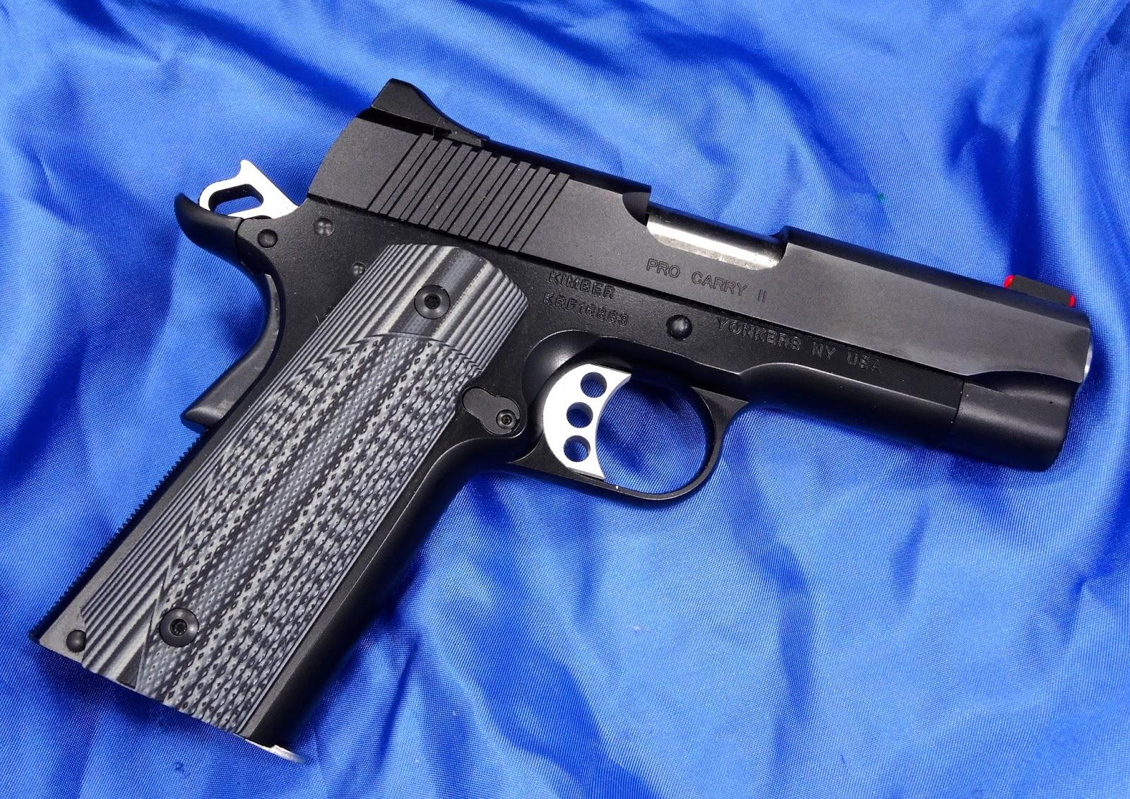 Average Joe's Handgun Reviews: VZ Grips A Serious Upgrade