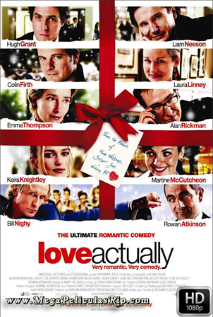 Realmente Amor [1080p] [Latino-Ingles] [MEGA]