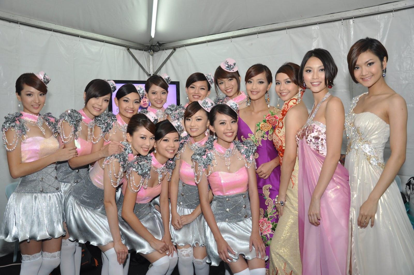 The next miss malaysia international