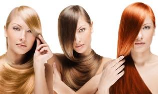 Cara Mewarnai Rambut Sendiri Secara Alami