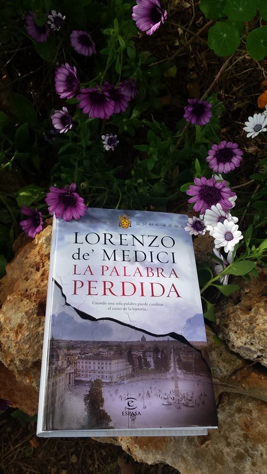 La palabra perdida Lorenzo De Medici