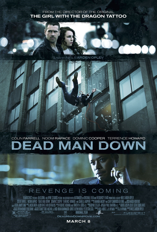 dead man down full movie videobash