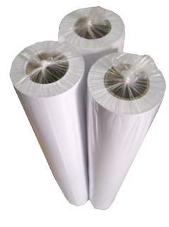 venta de rollo de papel bond para sublimado