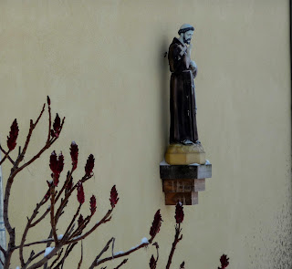Синяк. Церква Воздвиження Святого Хреста. Духовний центр