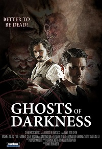 Watch Ghosts of Darkness Online Free in HD