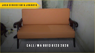 Biaya / Harga Service Kursi Sofa di PENGGILINGAN Jakarta Timur,