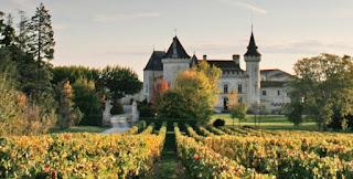 Chateau Carignan - França