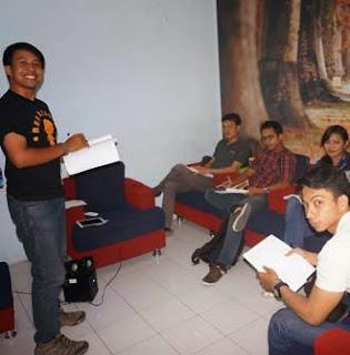 Tempat kursus bahasa inggris terbaik di Purwokerto