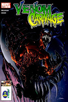 Venom vs Carnificina - Parte 4