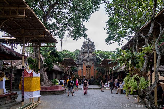 Palais Saren - Ubud - Bali