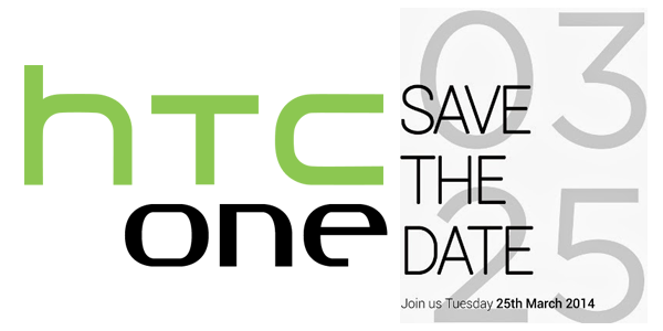 HTC One M8 2014 - Launch Event
