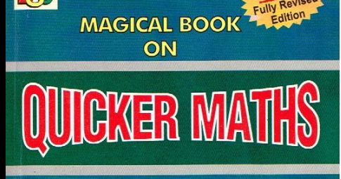 Business statistics and mathematics b com part 1 key book