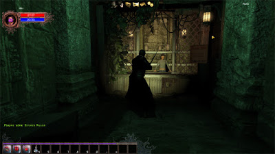 BloodLust Shadowhunter (PC)