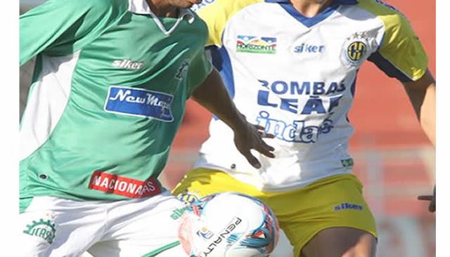 FCF muda o jogo Horizonte x Icasa para o dia 30/08 no Estádio Domingão.