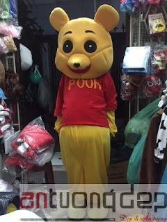 cho thue mascot