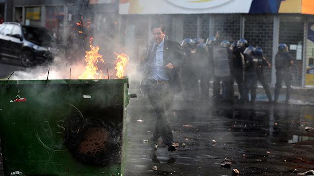 ¿Golpe parlamentario? Todo sobre la nueva crisis política de Paraguay