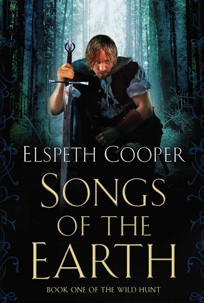 Interview with Elspeth Cooper - February 28, 2012