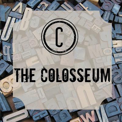 The Colosseum - Blogging Through the Alphabet on Homeschool Coffee Break @ kympossibleblog.blogspot.com  #ABCBlogging