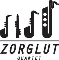 Logo Zorglut Quartet