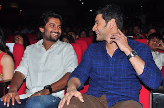 Mahesh Babu V/s Nani In Overseas Trade