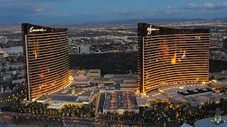 Wynn Resort, Las Vegas