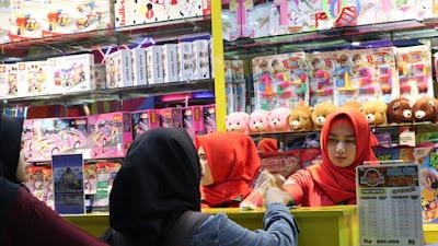 Jatinangor Town Square Ramah Untuk Anak-anak dan Ibu Hamil