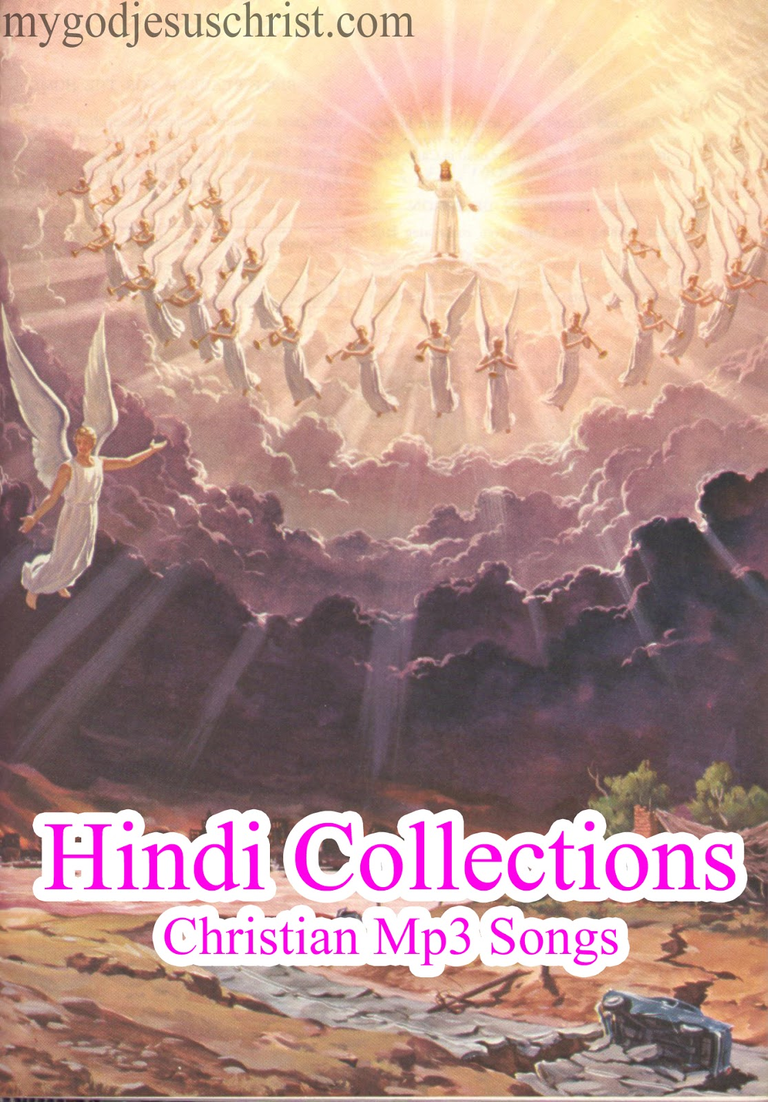 Hindi Collections Christian Mp3 Songs Free Download | Christian