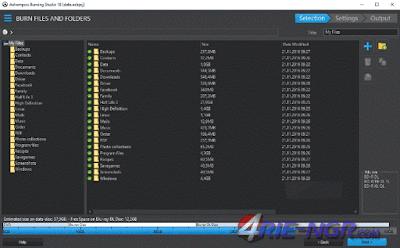 Ashampoo Burning Studio 18.0.6.29 Full Version