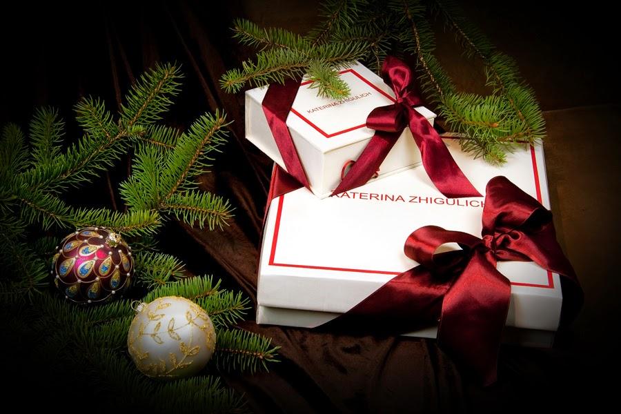Katerina Zhigulich Christmas Story