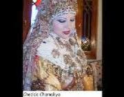 Maryam tetouania