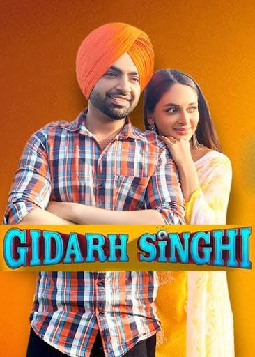 Gidarh Singhi (2019) Punjabi 500MB WEB-DL 720p HEVC x265 Download