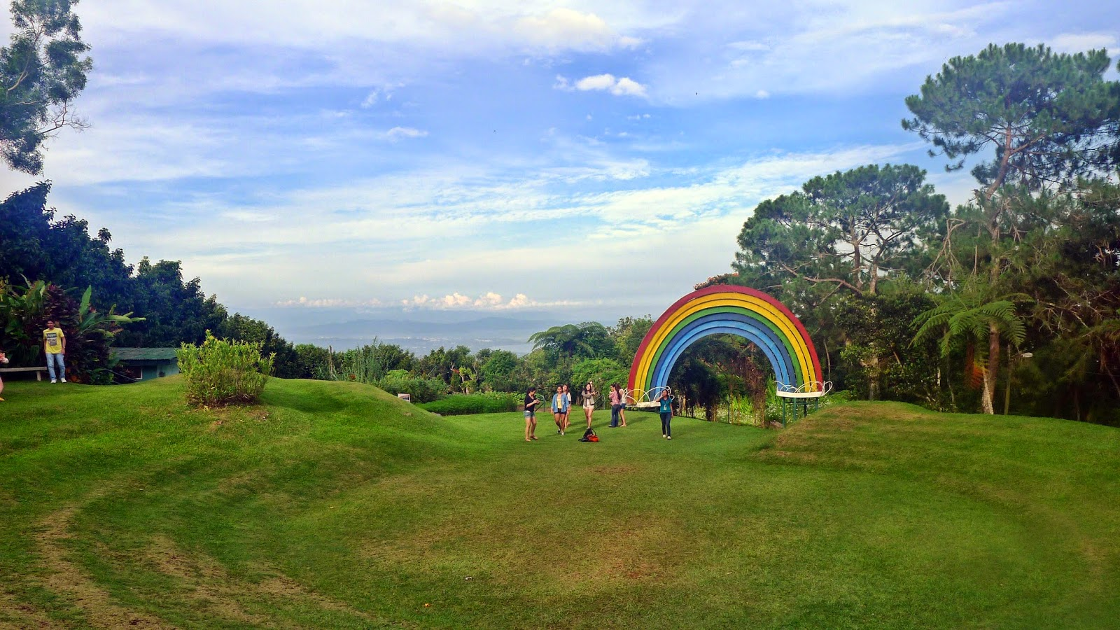 Ms. Jhessy Wandering Free: Eden Nature Park (A Davao ...