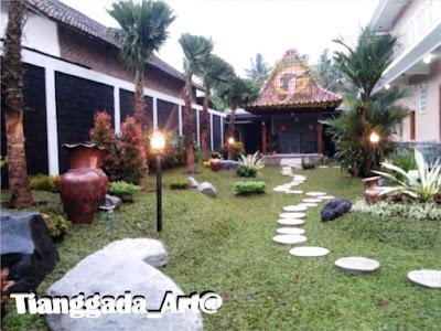 Jasa Tukang Taman Surabaya Barat dan Sekitarnya